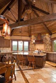 best 25 log cabin decorating ideas