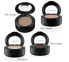 mac shadows omega wedge brule embark