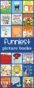 the funniest children s picture books for kids humor funny silly
