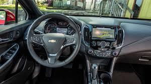 2018 Chevrolet Cruze Pricing - For Sale | Edmunds