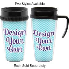 Design Your Own Travel Mug Design Your Own Personalized Travel Mugs