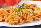 Паста с сыром и томатным соусом рецепт