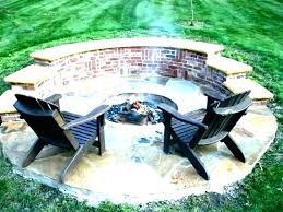 cinder block fire pit ideas build a outdoor fire pit how to build a fire pit cinder block fire pit