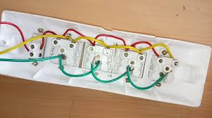 wiring a multi plug wiring diagram sys wiring multiple plug sockets wiring diagram val wiring a multi light fixture wiring a multi plug