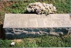 "Catherine Adele ""Addie"" Nichols Groves (1883-1962) - Find A Grave Memorial"