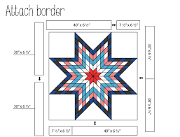 Awesome Free Lone Star Quilt Pattern Instructions Innovation ... & Free Lone Star Quilt Pattern Instructions jellied lone star quilt moda bake  shop Adamdwight.com
