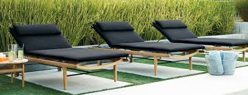 stylish outdoor furniture. Stylish Outdoor Furniture Collection By Norm Architects Y