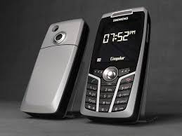 Siemens S65 - Full phone specifications