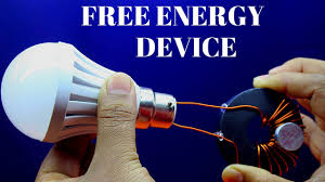 Magnet Copper Wire Light Bulb Free Energy Gegerator Using Copper Wire Light For Lifetime Free Energy Device Using Magnet