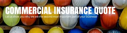 commercial insurance quote