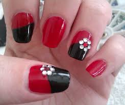 Creative New Nail Designs New Nail Designs How You Can Do It At S ...