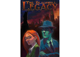 the blackwell legacy item preview item image 1
