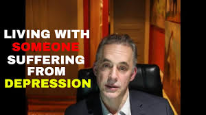 Jordan Peterson How To Help A Partner Suffering From Depression