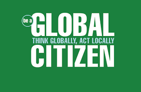 yes there is such a thing as a global citizen there are lots of related global markets global citizens and global governance in the 21st century working paper 329