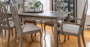 painted dining room set. Interesting Room Inside Painted Dining Room Set N