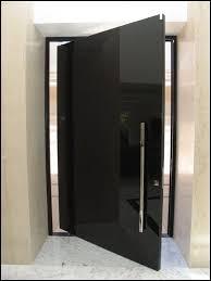 A porta de entrada de sua casa tem que ser robusta, sofisticada e acima de tudo maravilhosa, aliás é a fachada de sua casa. Porta De Entrada 80 Ideias E Modelos Para Inspirar O Seu Projeto