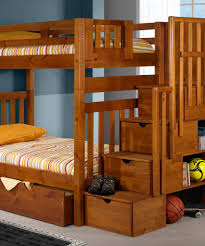 ... Modern Design Double Deck Bed Ikea Full size