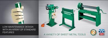 sheet metal bender tool. tennsmith a variety of sheet metal tools: low maintenance design with an array standard bender tool