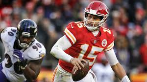NFL picks straight up for Week 3: Chiefs top Ravens; Rams handle ...