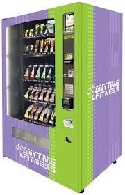 Vending Machines For Gyms Impressive Worldwide Vending Commercial Fitness Equipment Services