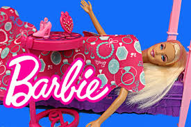 barbie bedroom furniture toy review barbie gets a new bed and clothes by disneycartoys barbie bedroom furniture
