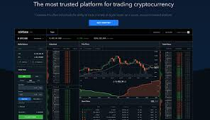 The coinbase and blockchain exchanges are both simple to set up, but there are several important differentiating points. Beginners Guide To Coinbase Pro Coinbase S Advanced Exchange To Trade Btc Eth Ltc Zrx Bat Bch Hacker Noon