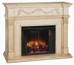 gossamer fireplace by classicflame