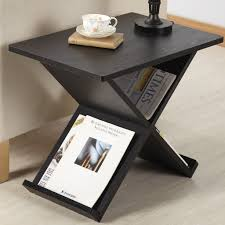 Tables For Living Room Spectacular Black End Tables For Living Room Furniture Pizzafino