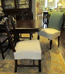 amazon everyday elegance kitchen dining chair covers creamy brown tan 2 pk kitchen dining