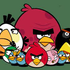 Angry Birds - Kids Bedtime Stories (podcast)
