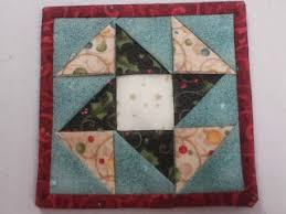 Quilting Blog - Cactus Needle Quilts, Fabric and More: 3D Folded ... & 3D Folded Quilt Blocks Adamdwight.com