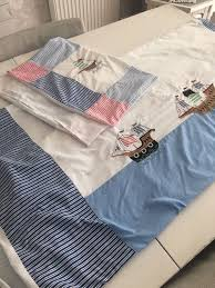 gorgeous laura ashley pirate single bedding set perfect condition