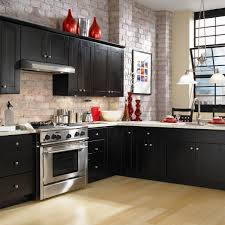 top 63 natty what color to paint small kitchen make it look bigger popular colors with oak cabinets most cabinet ideas for kitchens colours white maple gray