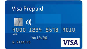 getting started with visa reloadable prepaid card