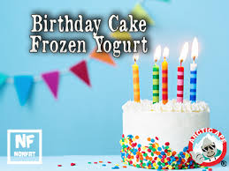 Frozen Yogurt Birthday Cake San Antonio Arctic Ape Frozen Yogurt
