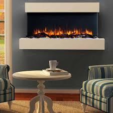 runswick wall mounted electric fire