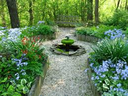 Small Picture Relaxing Shade Garden Design AxentraNet