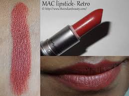 5 mac lipsticks swatchey remendations for dusky skin tone the indian beauty