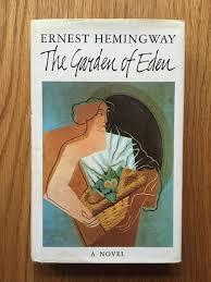 the garden of eden hemingway