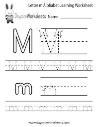 printable worksheets for preschoolers the alphabets – tonneau.co