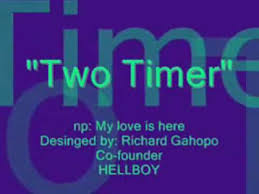 Quotes About Time Amazing Two Timer YouTube
