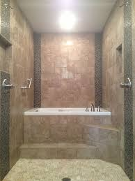 brilliant walk in whirlpool tub with shower 33 best tile and renovation images on bathroom