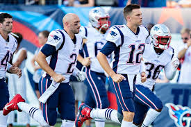 2018 New England Patriots Depth Chart Patriots Season Preview Best And Worst Case For New England