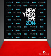 New Year Backdrops New Years Eve Party Backdrop