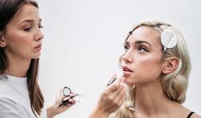 how to build a makeup artist portfolio 1
