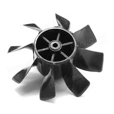 fan unit. 8 blade propeller for rc airplane 30mm 40mm edf ducted fan unit