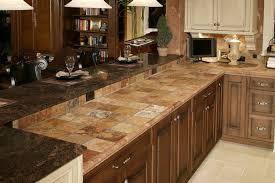 tile countertops. Modren Tile Tile Costs Vs Other Countertop Options For Countertops