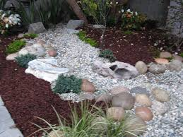 pictures of yards with dry river beds | Dry River Bed