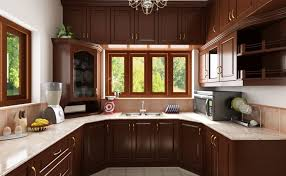 Small Picture Simple Kitchen Interior Design India this modular kitchen design