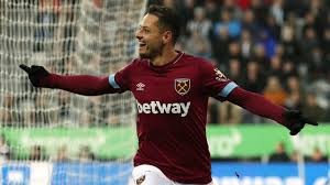Image result for Newcastle 0 West Ham 3